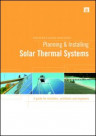 Planning & Installing Solar Thermal Systems: A Guide for Installers, Architects and Engineers