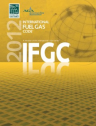 International Fuel Gas Code 2012
